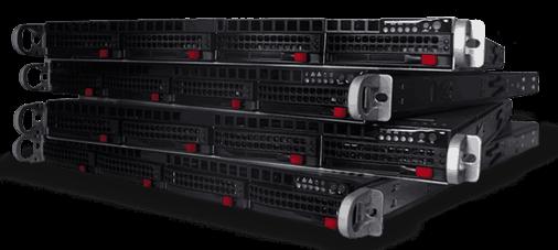 Best Dedicated servers and VPS servers