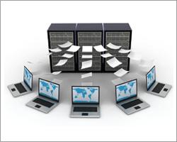 Systron Enterprise Server - SES