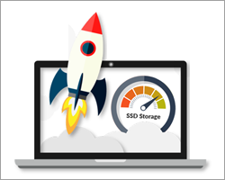 SSD VPS Servers